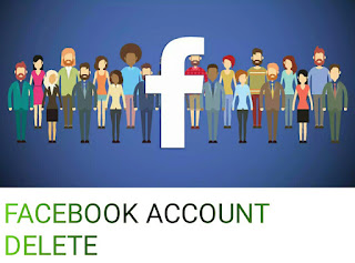 Why facebook Account Delete resently ?