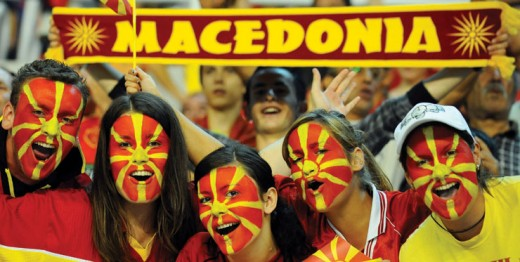 Internet site for all Macedonian sports related information