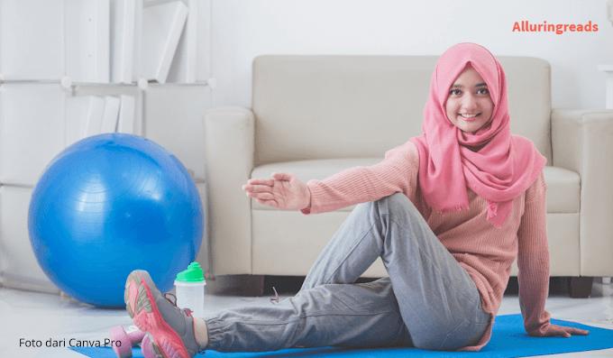 Wujudkan Keluarga yang Sehat dengan Menerapkan Gaya Hidup Sehat