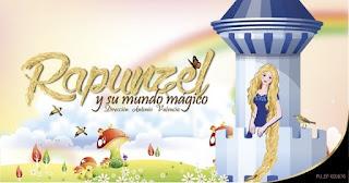 Rapunzel y su mundo mágico - Teatro Belarte