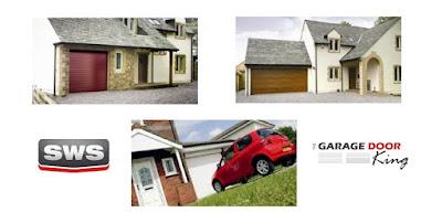 Buy SWS roller garage doors - click here