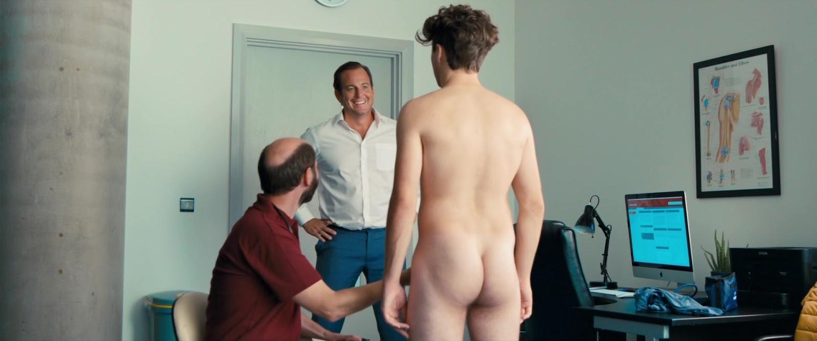 Gay Jake Short Naked