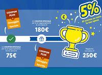 Promozione LIDL Coupon Plus : ricevi premi certi o buono sconto