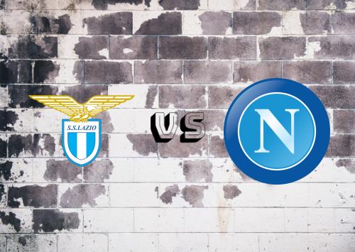 Lazio vs Napoli  Resumen y Partido Completo