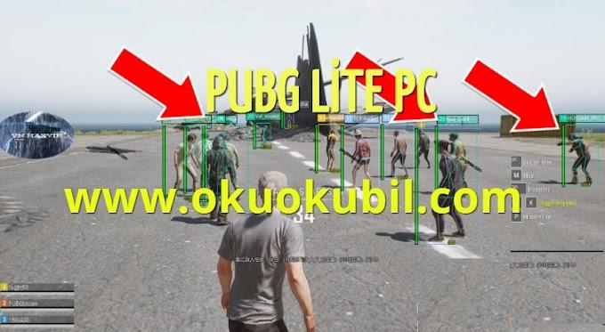 Pubg Lite PC High jump + Aimbot + ESP, Duvar Hilesi İndir 2020