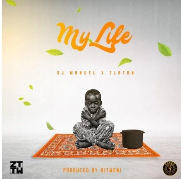 [Music] Zlatan Ibile – 'My Life'