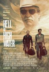 Hell Or High Water (2016) BRRip 720p Vidio21
