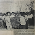 Kronologis Operasi SAR Gunung Daya Tahun 1988