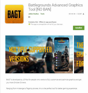 Best GFX Tool, 4 Best GFX Tool, PUBG Game के लिए 4 Best GFX Tool, PUBG Game 4 Best GFX Tool, GFX Tool