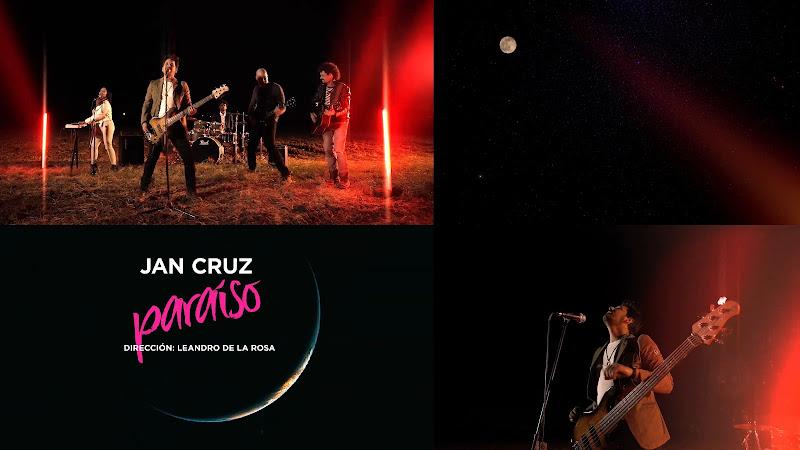 Jan Cruz - ¨Paraíso¨ - Videoclip - Director: Leandro de la Rosa. Portal Del Vídeo Clip Cubano