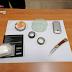 Putignano (Ba). Arrestato un 53enne, con oltre cento grammi di polvere bianca