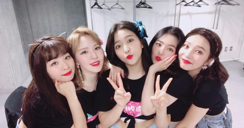 Red Velvet, Irene,