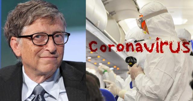 Bill Gates glavni donator WHO