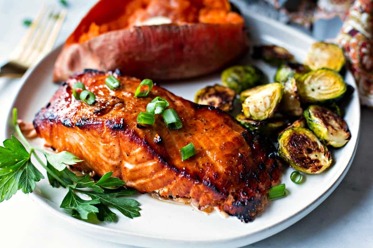 Best Grilled Salmon 9331 2