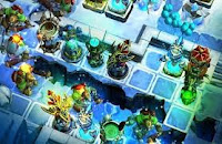 Game Defenders 2 v1.5.144404 Mod apk God Mod Terbaru
