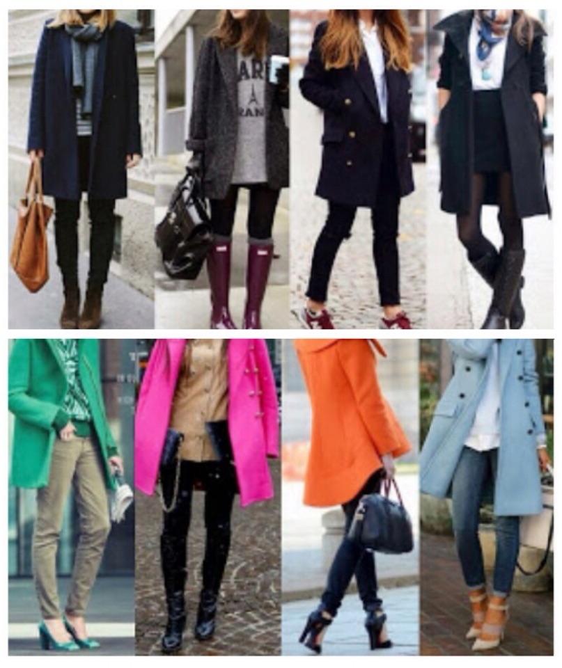 Uma dica para quem decidir comprar mesmo assim  Na hora de fazer a compra  de jaquetas fef8c4ece07