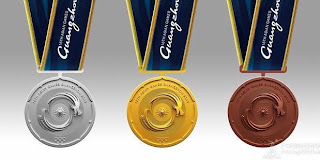 Kejuaraan Nasional Atletik 2011