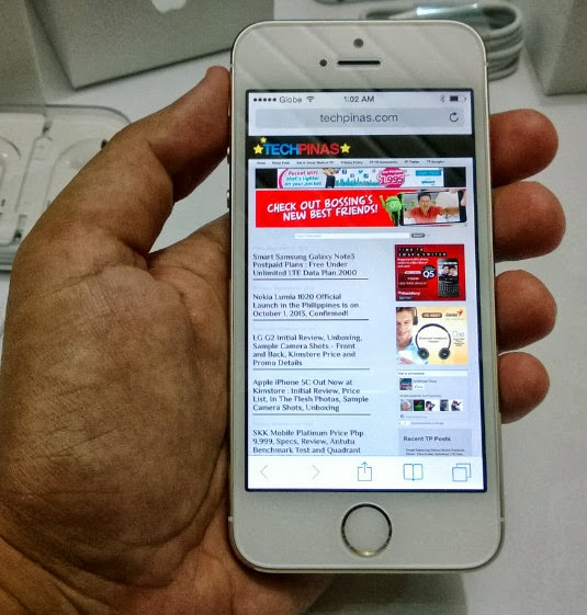 Apple iPhone 5c 16GB, price in the, philippines and Specs Priceprice