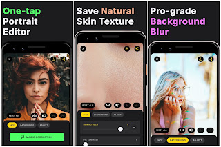 Lensa Photo Editor for Perfect Pictures