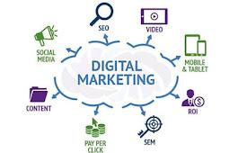 Konsep dan Strategi Digital Marketing Pada Bisnis Anda
