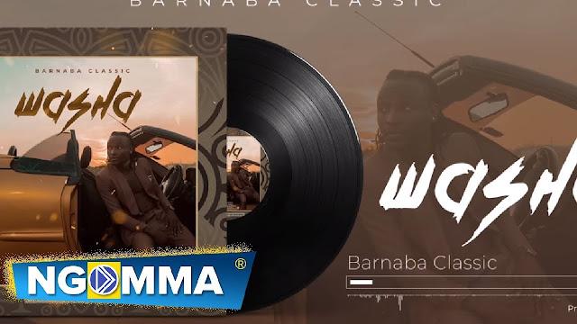 Barnaba - Washa