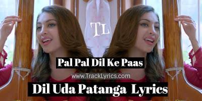 dil-uda-patanga-lyrics