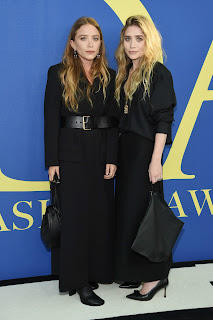 CFDA 2018 Mary-Kate & Ashley Olsen