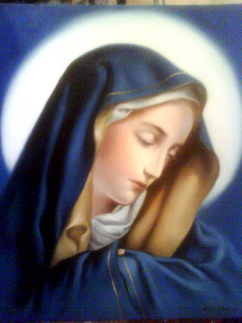 La Luz De Cristo Oracion