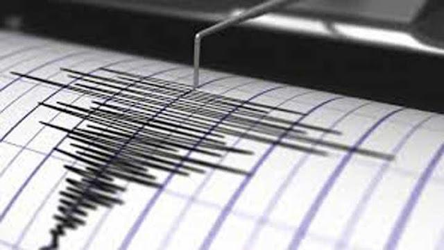 Gempa M 4,9 Guncang Aceh