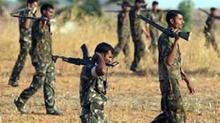 14-naxal-surrender-chhattisgarh
