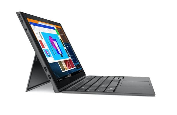 3- لاب توب Lenovo Yoga Duet 7i