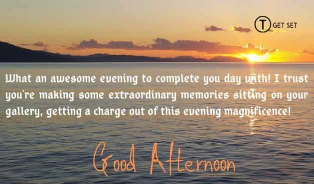 good-afternoon-quotes