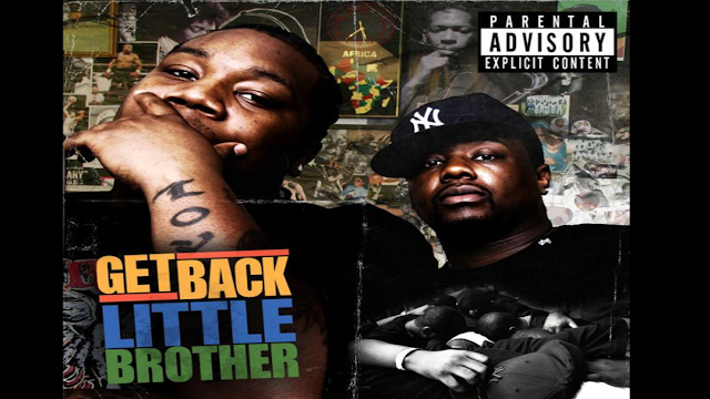 "10 anos e 10 curiosidades (por Big Pooh) sobre álbum ""Getback"", do Little Brother"