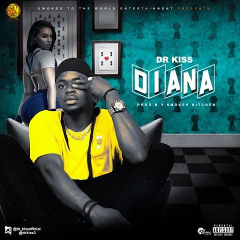 Music: Dr Kiss - Diana