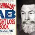 O Livro de Perda de Peso Tipo A / Tipo B do Dr. Newbold