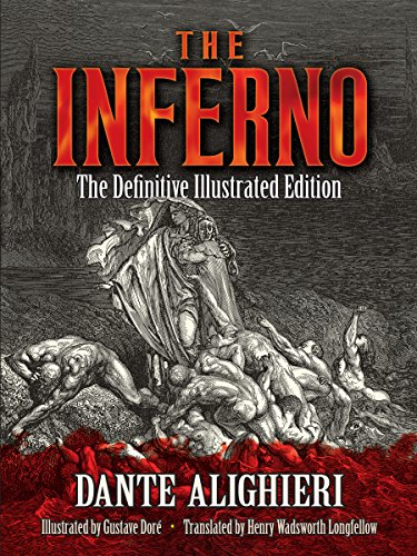 Inferno book by Dante Alighieri pdf