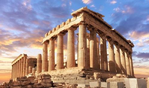 Pembagian Kaum Musisi di Era Yunani Kuno