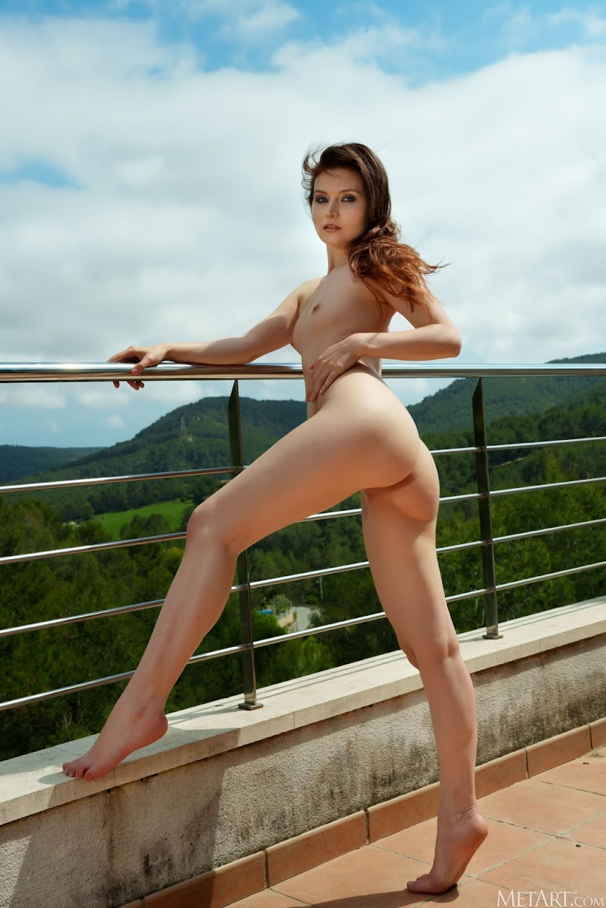 [Met-Art] Berenice - Lucky Pearl sexy girls image jav