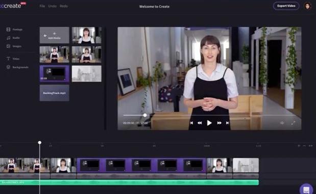 5 aplikasi editor video online gratis, gak perlu susah untuk nginstal