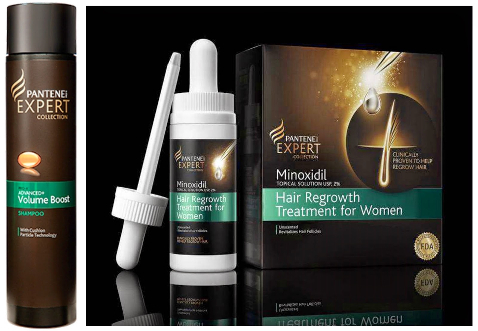 new product alert: pantene launches expert collection hair