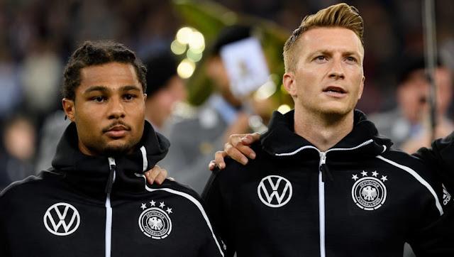 Coupe du Monde : L'Allemagne pourrait boycotter le Qatar 2022