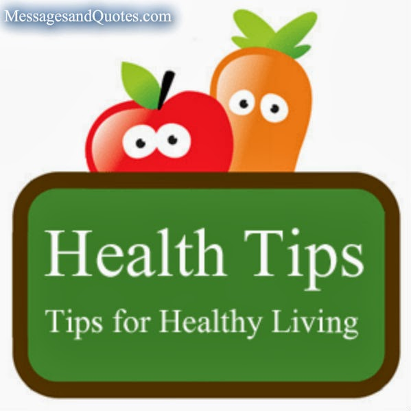 Best Health tips for health life