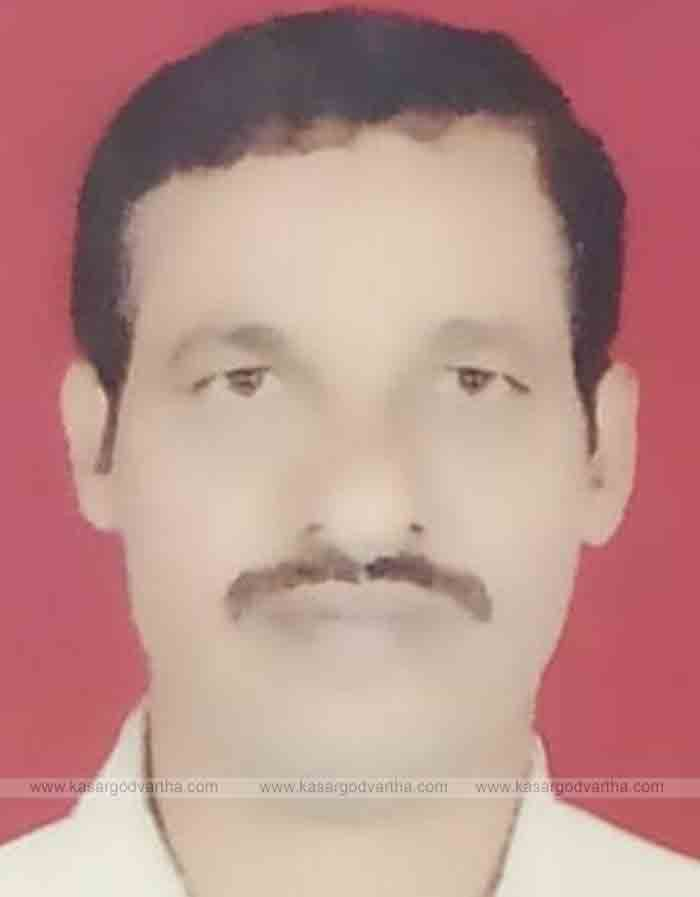 Kasaragod, Kerala, News, Obituary,  Kadamana Abdullah dies in Pallattadukka kuduppam kuzhi.