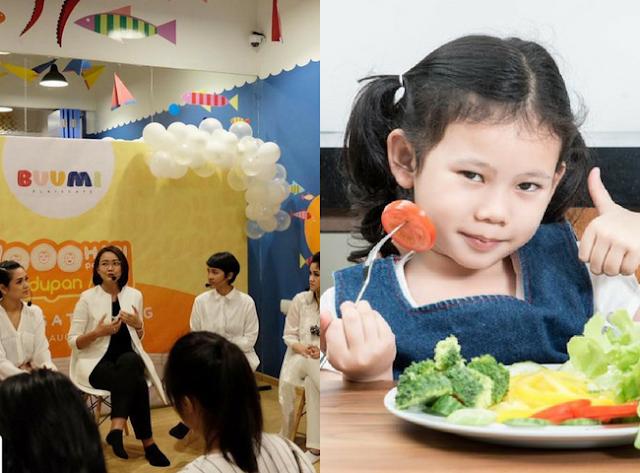 Menurut Pakar, Ini Tips Sederhana Menambah Nafsu Makan Anak Tanpa Harus Dikasih Obat