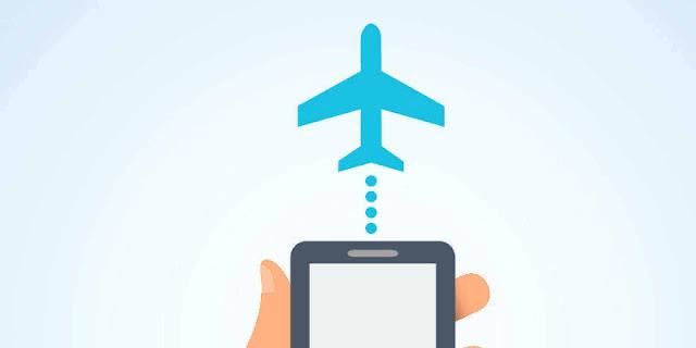 7 اشياء تفعلها وضع الطائرة تغنيك عن بعض التطبيقات