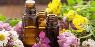 puerperio aromaterapia