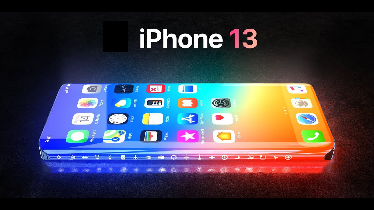 IPHONE 13 RELEASE DATE AND PRICE - The iPhone 12 Successor!!!