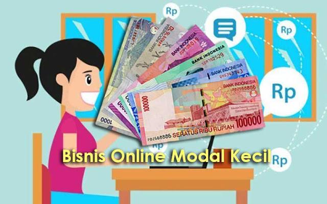 Peluang Bisnis Online Modal Kecil untuk Anak Muda Peluang Bisnis Online Modal Kecil untuk Anak Muda