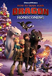 nonton streaming How to Train Your Dragon Homecoming (2019) sub indo