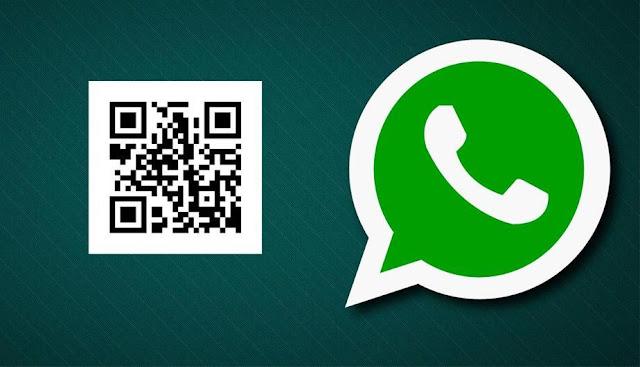 سيسمح لك واتساب بمشاركة جهات الاتصال وإضافتهم باستخدام رمز الاستجابة السريعة QR : هكذا يعمل